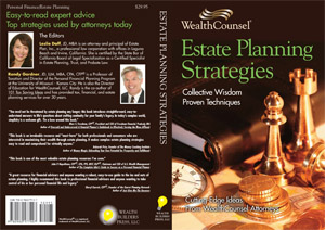 ESTATE PLANNING BOOK